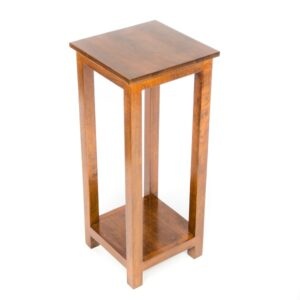 Accent Telephone Table - Small - Dark